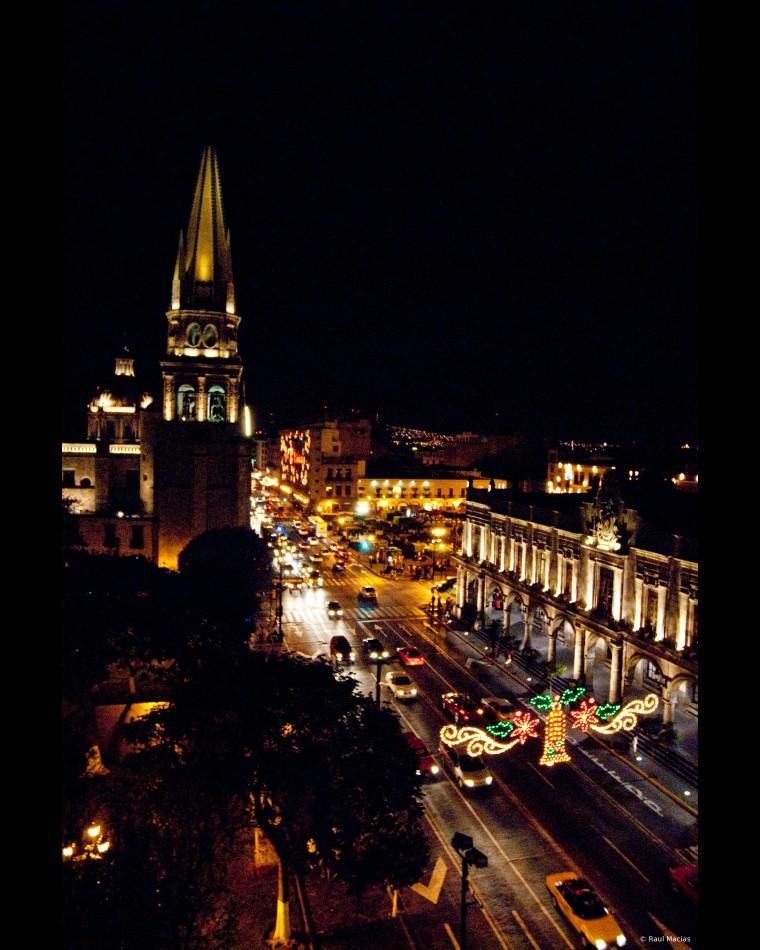 Guadalajara Navidad