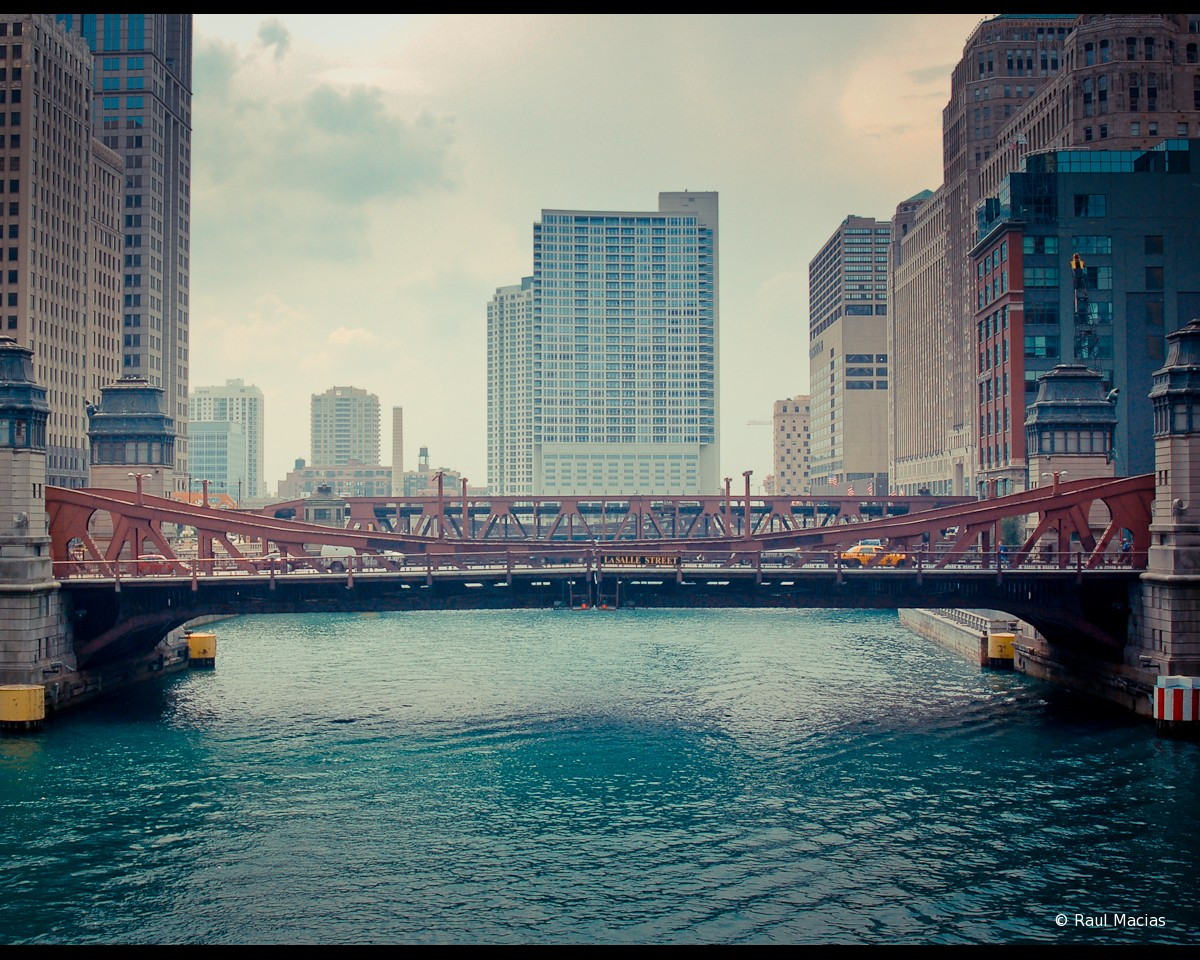 Chicago Puente