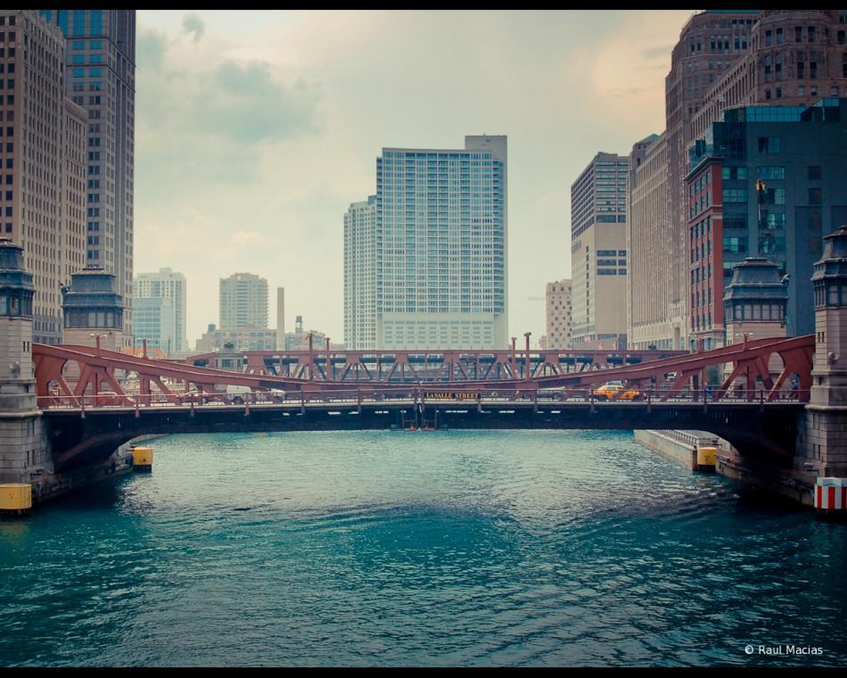 Chicago Puente