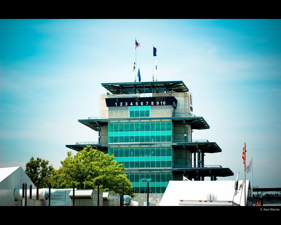 Formula 1 Indianapolis