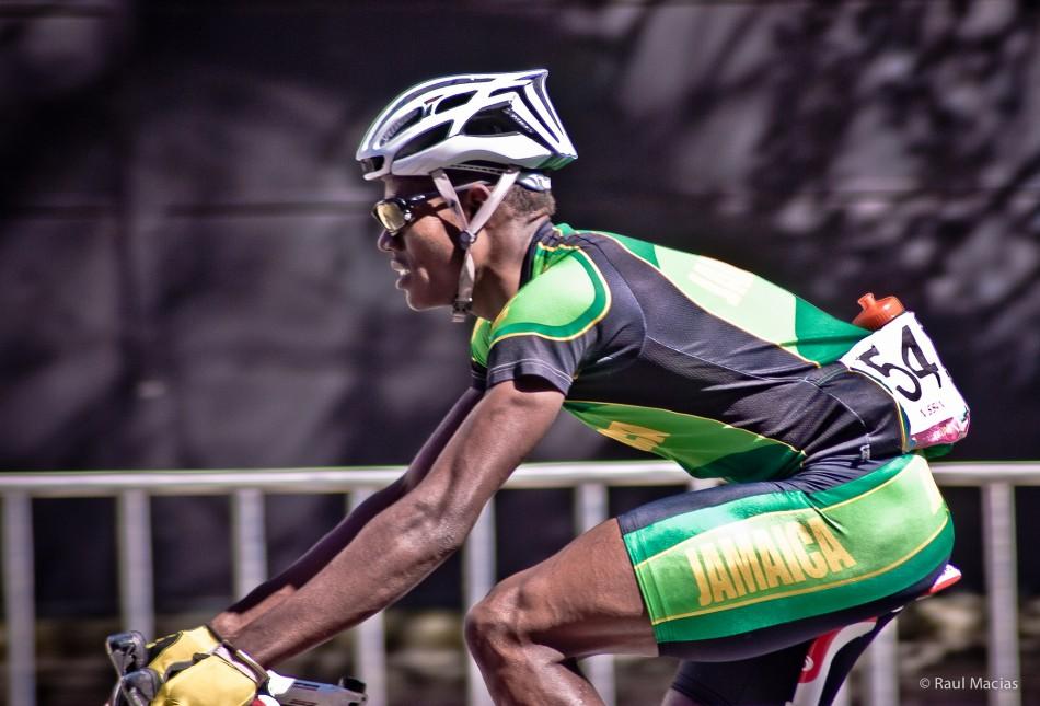 Ciclismo de Ruta Panamericanos 2011 Guuadalajara